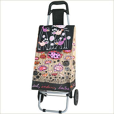 idee cadeau original un chariot de course design j 39 adore les cadeaux et vous. Black Bedroom Furniture Sets. Home Design Ideas